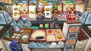game online memasak populer